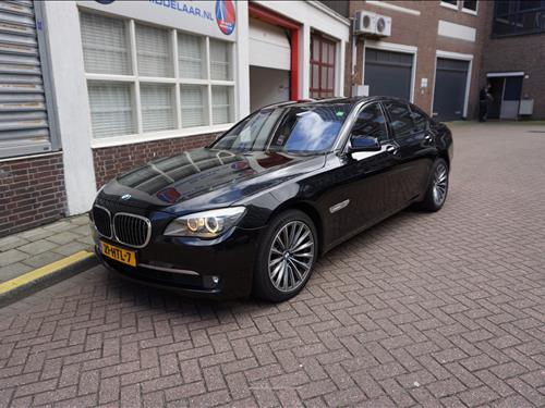 BMW 7 serie 750i Automaat
